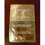 Masque B.A.R. Gold Foil Peel Off Mask