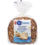 Pc Blue Menu protein bread