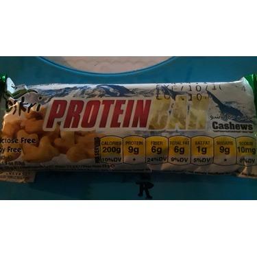 Oskri protein bar