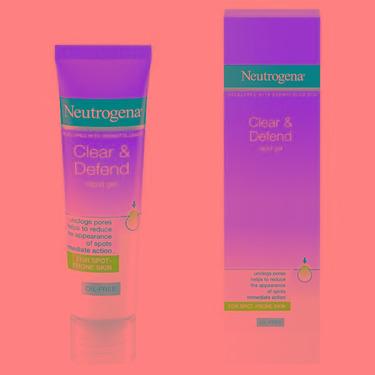 Neutrogena Visibly Clear Spot Gel