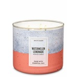 Bath and Body Works Watermelon lemonade Candle