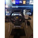Ferrari ps4 racing wheel