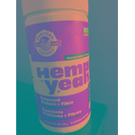 Hemp yeah protein powder