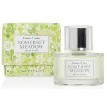 Crabtree & Evelyn Sumerset Meadow EDT