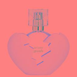 Ariana grande thank u next perfume