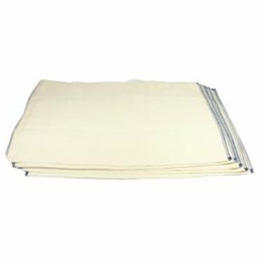 Bumkins Cotton Premium Prefold Diaper, 6 Pack