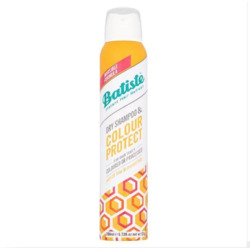 Batiste Dry Shampoo & Colour Protect