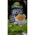 Cavendish extra thin fries