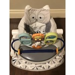 Fisher Price Owl Sit-Me-Up