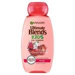 Garnier ultimate blends kids 2 in 1 shampoo
