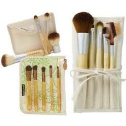 Les pinceaux maquillage ECOTOOLS