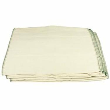 Bumkins Cotton Infant Prefold Diaper, 6 Pack