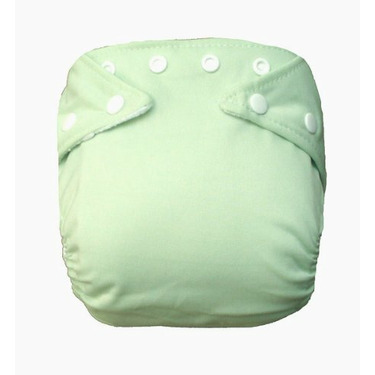 5 ADORABLE CLOTH DIAPER ADJUSTABLE ONE SIZE FIT ALL