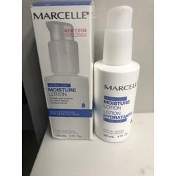 Marcelle moisture lotion
