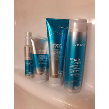 Joico HydraSplash Hydrating Conditioner