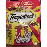 Temptations Cat Treats Mix Ups 180g