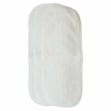 Under the Nile Diaper Liners - 3 Per Pack - Organic Cotton