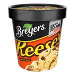 Reese Pieces Ice cream