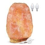 Levoit Himalayan Salt Lamp Natural
