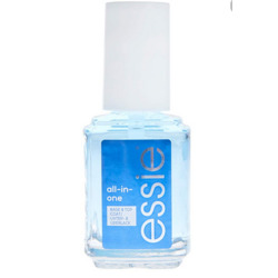 Essie All In One Base and Topcoat