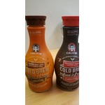 Califia infused cold brew