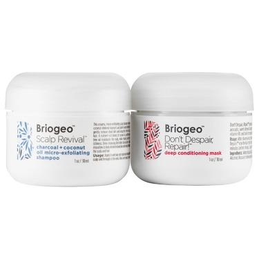 Briogeo Mystical Minis Revive + Repair Duo Briogeo Mystical Minis Revive + Repair Duo
