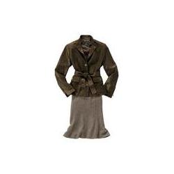 Alfani Sparkle Suede Jacket