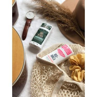 Schmidt's Rose + Vanilla Natural Deodorant