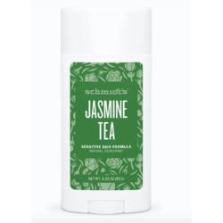 Schmidt's Jasmine Tea Natural Deodorant