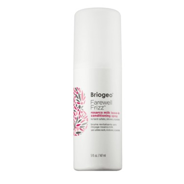 Briogeo Farewell Frizz Rosarco Milk Leave-In Conditioning Spray