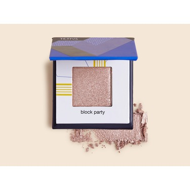 TETRIS™ X IPSY Eyeshadow in Block Party