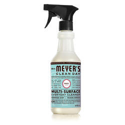 Mrs. Meyer's Clean Day Basil Multi-Surface Everyday Cleaner