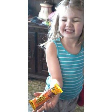 Reese extravagant pieces chocolate  bar