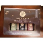 Woolzies deep sleep collection essential oils