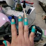 Gndg nail protector