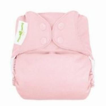 bumGenius One-Size Cloth Diaper 4.0 - Blossom - Hook & Loop