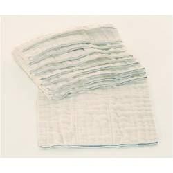 OsoCozy - Indian Cotton - Prefold Cloth Diapers Preemie 2x6x2 (dozen)