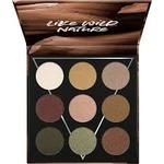 Essence Earth eyeshadow palette