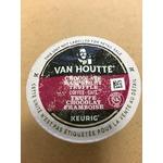 Van goutte chocolate raspberry truffle K-cup