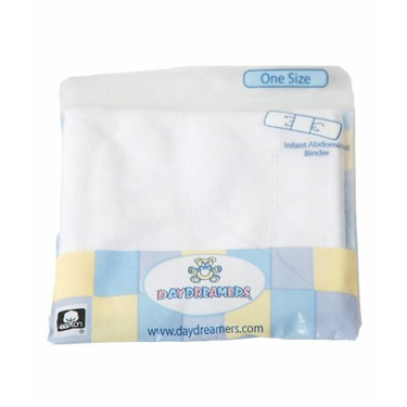 Day Dreamer Baby Belly Binder - one color, one size