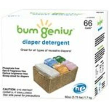 bumGenius Diaper Detergent