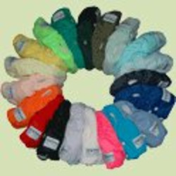 12 Pack FuzziBunz Cloth Diapers-BOY Colors MEDIUM