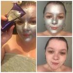 Anew platinum mask