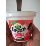 Arla explorer bubble yogurt