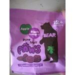 Bear paws pure fruit