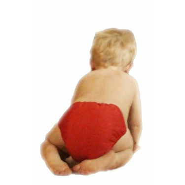 GoGreen Pocket Diaper 6-pack