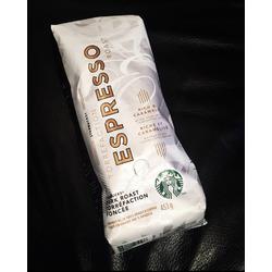 Starbucks Espresso Beans