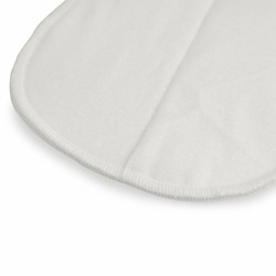 Real Nappies Cloth Diaper Booster Pads, Two-Pack