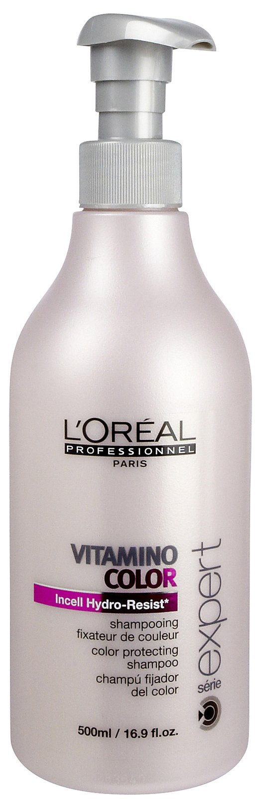 loreal professionnel vitamino color shampoo and conditioner - Shampooing Vitamino Color