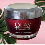 Olay regenerist 3 point age-defying cream